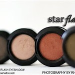 PRODUCT REVIEW | MAC Starflash Eyeshadow