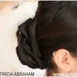WEDDING | Hair by Tricia Abraham