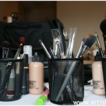 ARTIST TIP | Tips for Aspiring Make-up Artists: Building Your Kit!