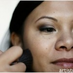 GET THE LOOK | Highlighting the Inner Corner of the Eye