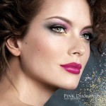 RHIA ON MAKE-UP JUNKIE | Lise Watier Holiday Collection