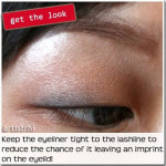 Q & A | Smudging Eyeliner on Asian Lids