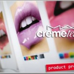 PRODUCT PREVIEW | MAC Creme Team Collection Debuts on Feb. 5th, 2009!