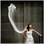 WEDDING | Emily, Runway Bride (Photography by LifeImages)