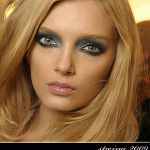GET THE LOOK | Spring 2009 Beauty Trends