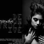 CREATIVE | Deconstructive with Nadia Cheema
