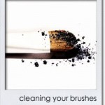 Q & A | Washing Your Make-up Brushes