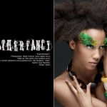 CREATIVE | Featherfancy (with Photography by Nadia Cheema)