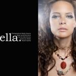 CREATIVE   Izabella. Photography by Nadia Cheema