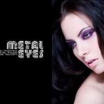 CREATIVE   Metal Eyes