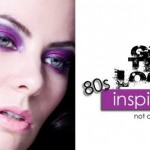GET THE LOOK | 80s Beauty. Inspired, but not Outdated.