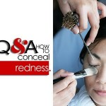 Q & A | Concealing a Red Nose