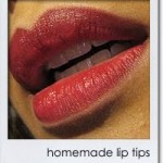 BEAUTY 101 | Lip Tips – Homemade Remedies for Winter
