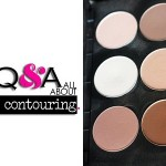 Q & A | What contouring products do you recommend?
