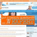 W NETWORK | Q & A on Transitioning to Evening Make-up