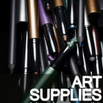 BEAUTY BUZZ | MAC's Art Supplies