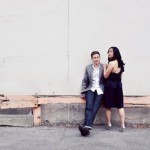 ENGAGED | Dorothy + Matthew by Claudia Hung