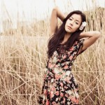 CREATIVE | Annabelle by Alice Xue Photography