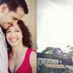 ENGAGED | Ambra + Brad by Claudia Hung