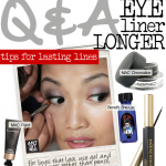 Q & A   Lasting Liner Tips