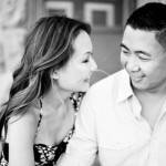 ENGAGED | Caroline + Jeff by Claudia Hung