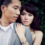 ENGAGED | Domico + Ray by Claudia Hung