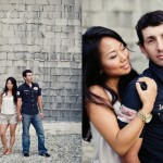 ENGAGED | Sandra + Ade by Claudia Hung