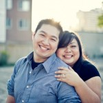 ENGAGED (and well, MARRIED!) | Shannon + Abel by Claudia Hung