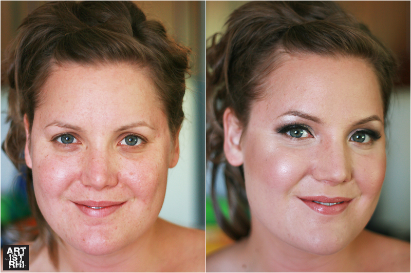 BRIDAL BEAUTY | Bridal Party Looks