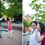 ENGAGED | Lancy + Collin by Geehae Jeong