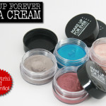 KIT ESSENTIAL | Make-up Forever Aqua Cream