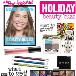 BEAUTY BUZZ | Holiday Beauty Gift Ideas for Teens