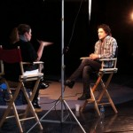 ARTISTRHI UPDATES   Kit Harington / Game of Thrones Press Day
