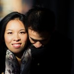 ENGAGED | Bronwyn + Raymond by Kevin Lam Photography
