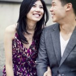 ENGAGED | Loraine + Matthew by Claudia Hung Weddings