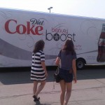 ARTISTRHI UPDATES | Get a Beauty Boost with Diet Coke & Joe Fresh this Summer!