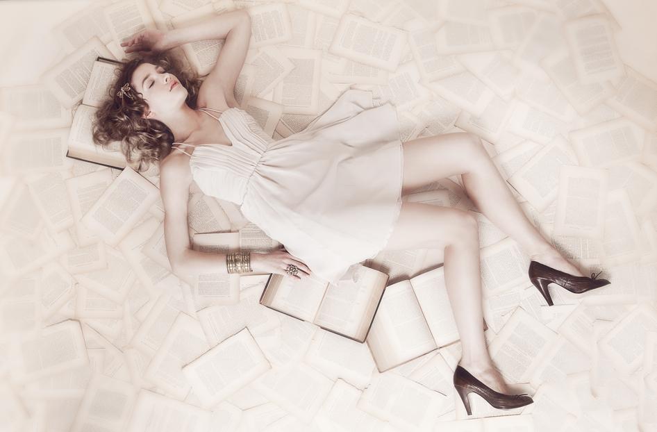 Nadia Cheema © 2011