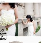 WEDDING   Cathy + Mike by Joseph + Jaime Weddings