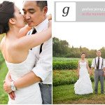WEDDING | One Weekend + Four Weddings!