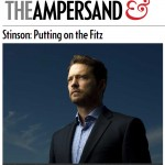 ARTISTRHI UPDATES | Jason Priestley for HBO Canada's Call Me Fitz