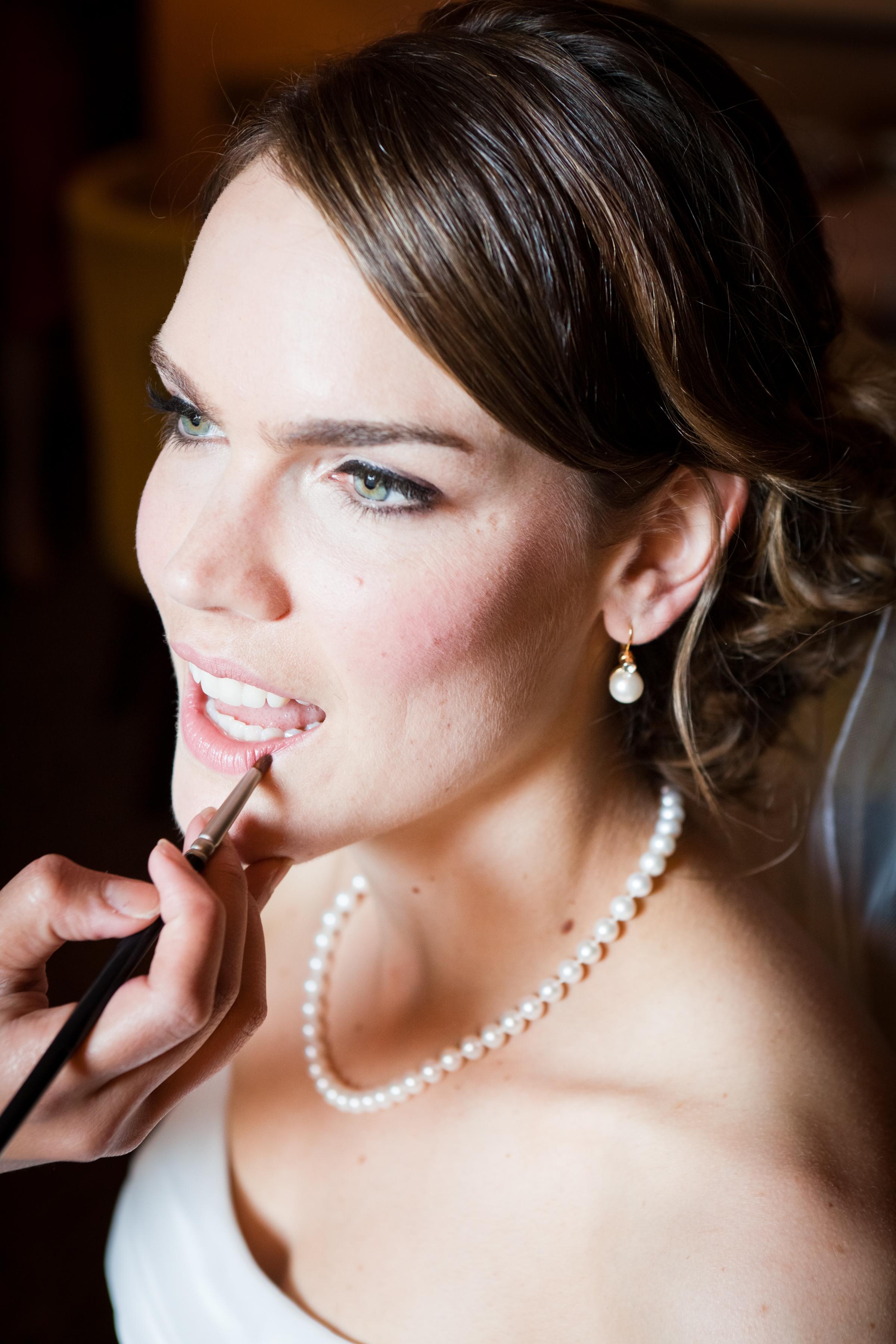 WEDDING   Stephanie + Andy featured on weddingbells.ca!