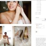 WEDDING | Lydia + Sam by Celine Kim Photography