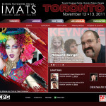 BEAUTY BUZZ | IMATS Toronto this weekend!