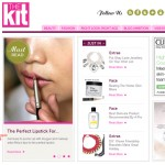 ARTIST TIP | Perfecting Your Pout with The Kit x artistrhi