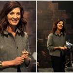 UPDATES   Make-up + Hair for Michelle Fairley of Game of Thrones!