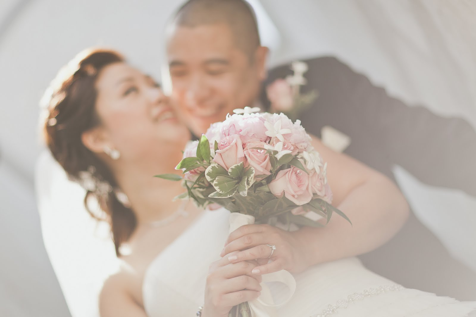Bridal Beauty April (www.artistrhi.com)