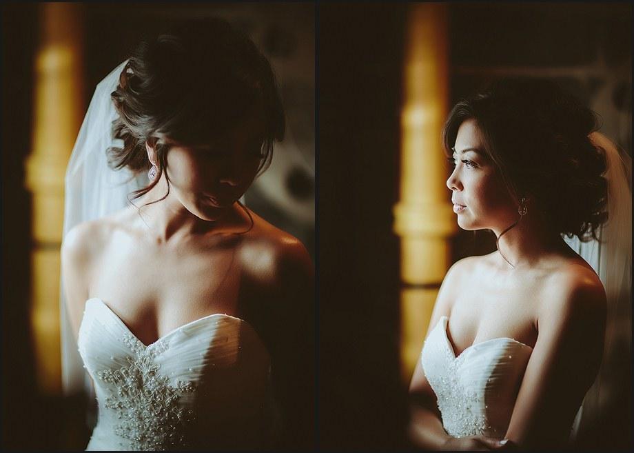 Toronto Make-up Artist Rhia Amio. Bridal Beauty Joy. Photo by Jamieson Dean.
