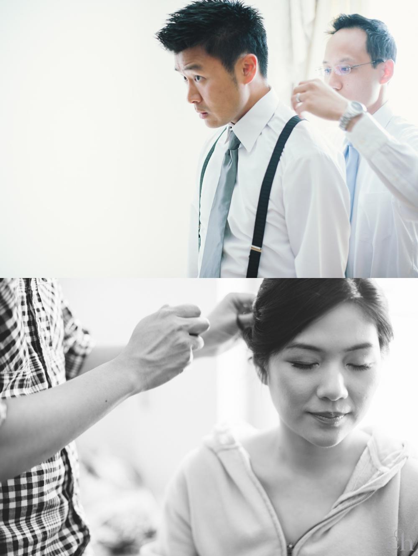 Bridal Beauty by Rhia Amio, Toronto Make-up Artist.  artistrhi