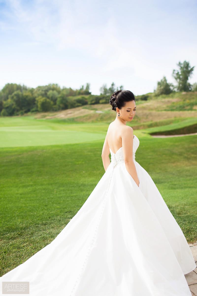 WEDDING   Rodalyn by Artiese Photography