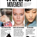 Spring Summer 2013 Beauty Trends Inspired by Asia.  Beauty Article by Make-up Artist Rhia Amio.